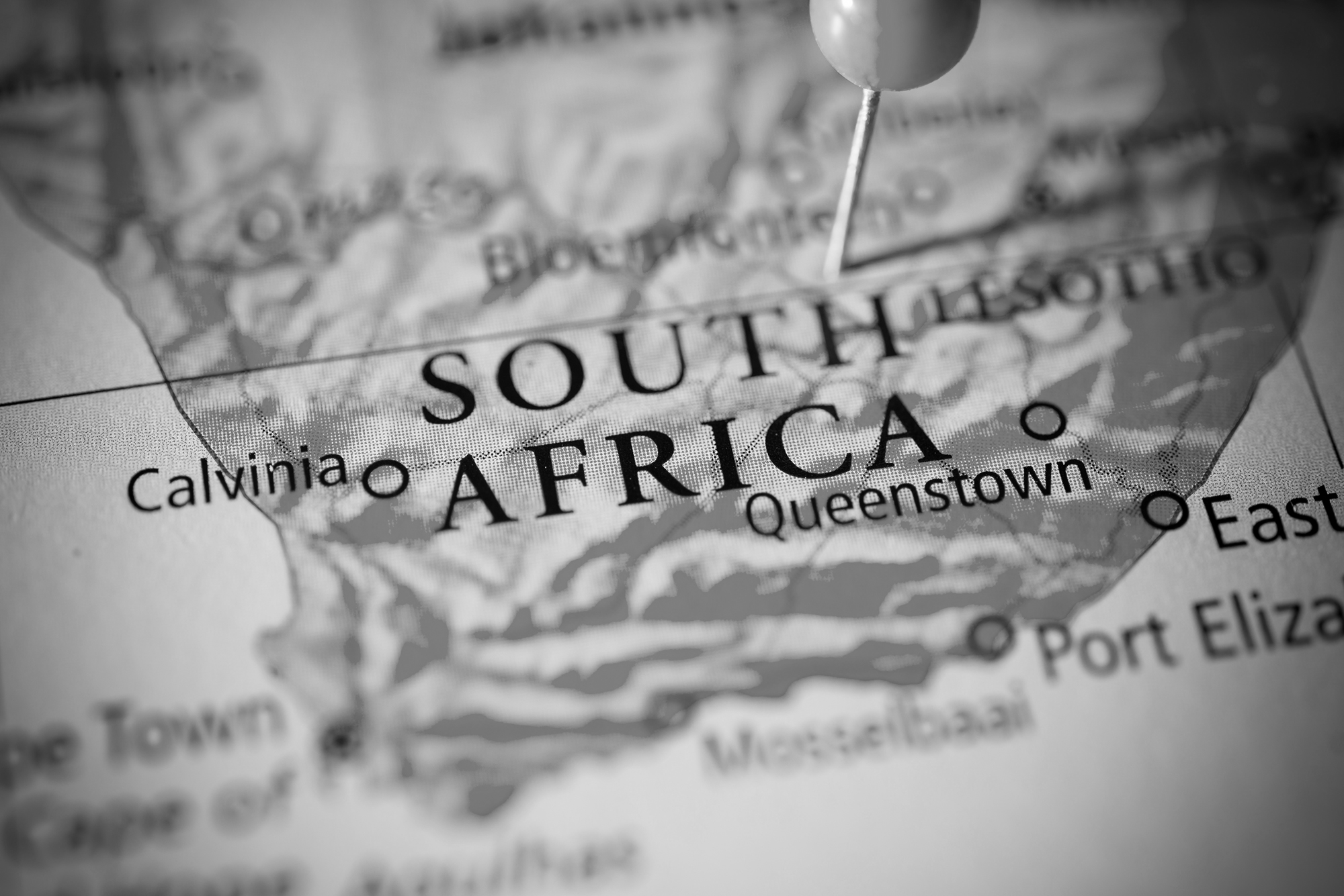 TrackWizz reaches South Africa