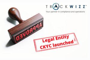 Legal Entitya CKYC